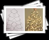 9 Alternate DIY Christmas Tree Ideas