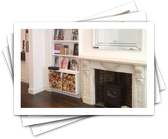 How to Heat Up the Value of Your Fireplace