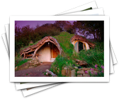 9 Hobbit Homes Worthy of Middle-Earth