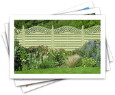 Fence Designs Reveal Your Personality