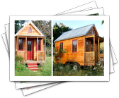 Tiny Houses: Which One Would You Live In?
