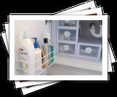 Smart Ideas for Under-Sink Storage in Bathrooms