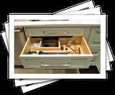 Clever Solutions for Under-Kitchen-Sink Storage