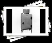 Vintage Appliances: Hot Stuff That's Still Cool