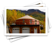 Extreme Homes: This is Yurt Life