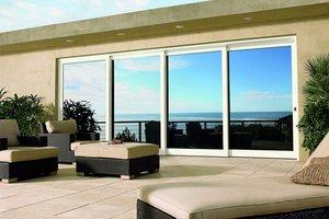 Home replacement window costs energy efficient windows for 12 foot sliding glass door cost