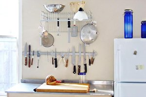 Small Kitchen Space Savers Save Space In Your Kitchen