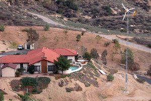 Is A Wind Turbine Right For You Wind Turbines for Houses