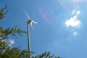 Energy Credit for Wind Energy Wind Energy Tax Credits