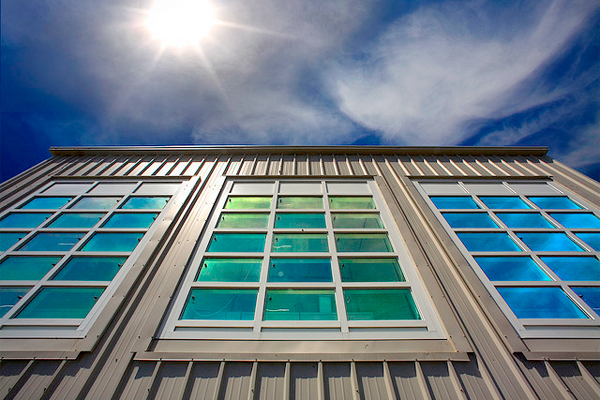 Energy-Efficient windows at Berkeley Lab