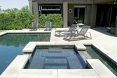 Build an Outdoor Spa Outdoor Spa Construction Tips
