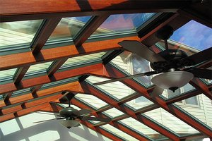 Features For Sunroom Home Improvement Sunroom Features
