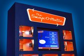 Swap-O-Matic vending machine