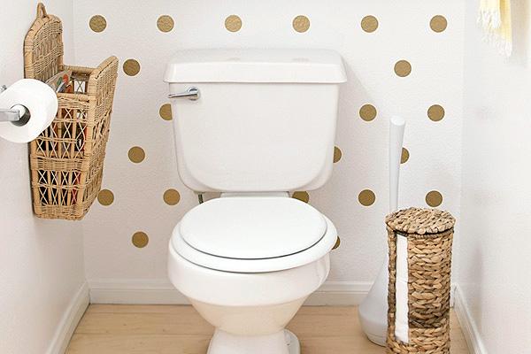 Replacing A Toilet Valve   Condensation on Toilet Tank
