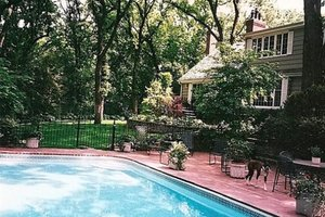 What To Know About Building A Pool Pool Building Concerns