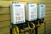 Tankless Home Water Heaters Tankless Water Heater Options