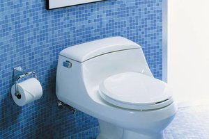 Low Flow Toilets Vastly Improved High Efficiency Toilet