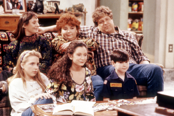 Roseanne | TV Moms | Famous Mom Quotes