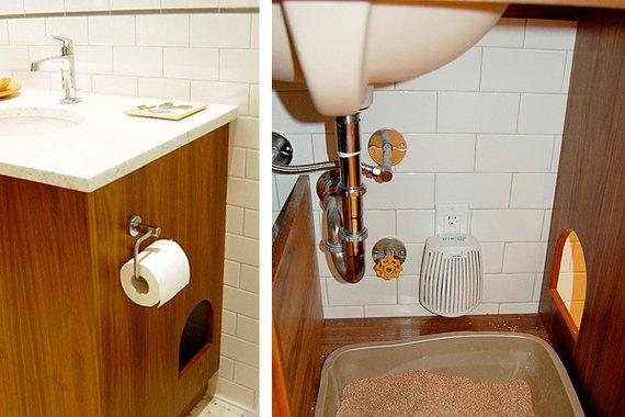 Under Sink Storage Bathroom Organizer Houselogic Storage And Organization Tips