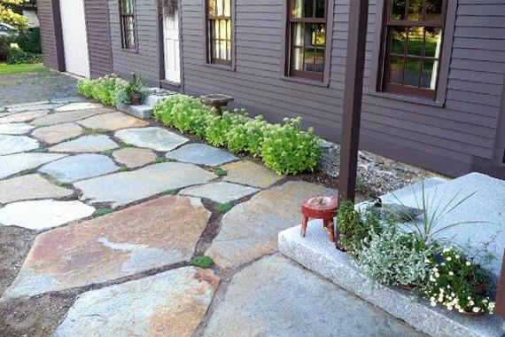 Walkway Ideas Front Walkway Ideas HouseLogic Curb Appeal Tips