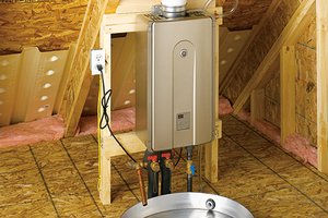 Hot Water Heater Buyers Guide