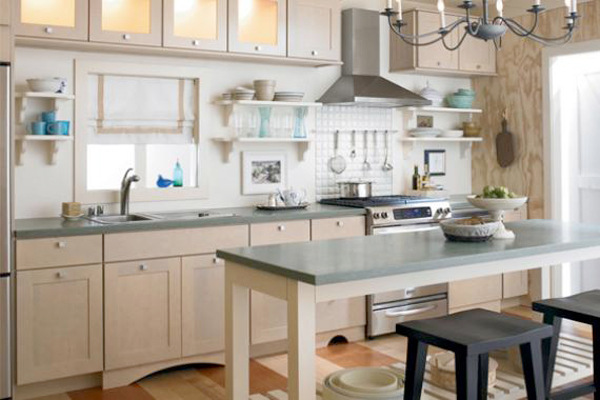 Timeless Kitchen what's a timeless kitchen? | houselogic