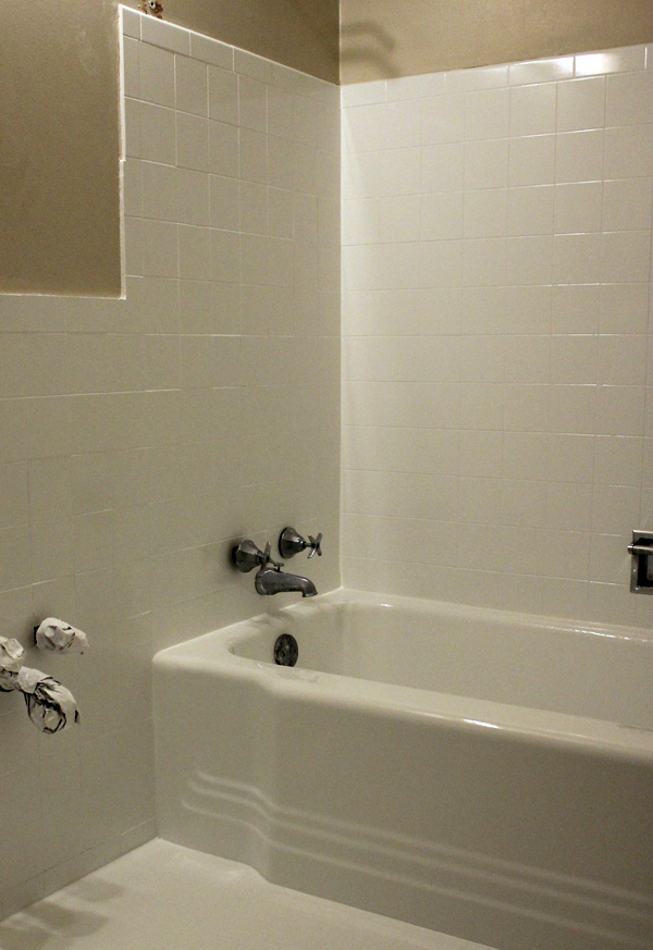miracle method bathtub refinish bathroom design